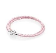 http://fr.pandora.net/fr/bracelets/bracelets-charms/double-bracelet-tresse-en-cuir---rose-fermoir-rond/590745CMP-D.html?cgid=1a9e785e-7db6-458c-ab68-a0c9008de111&src=categorySearch#src=categorySearch&start=26&cgid=1a9e785e-7db6-458c-ab68-a0c9008de111